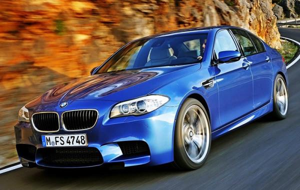 BMW Services